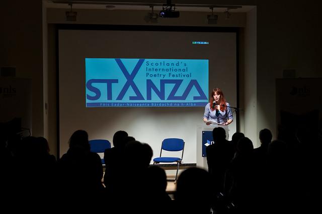 StAnza 2011 Preview