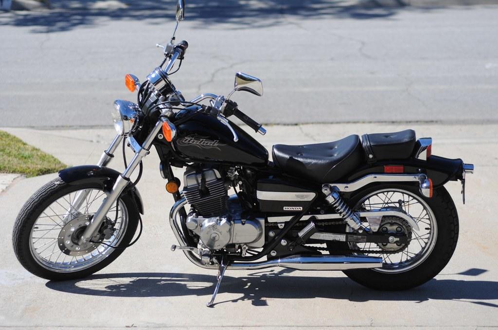 2007 honda rebel 250cc for sale i 39 m selling my 2007 hond flickr. Black Bedroom Furniture Sets. Home Design Ideas