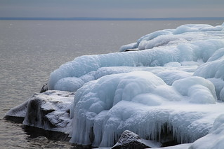 Lake Superior Ice | by cassandra1645