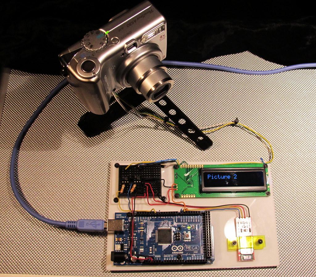 Smileys Workshop 16: Arduino, Some Loose Ends