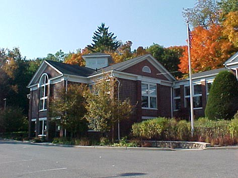 West Nyack West Nyack Free Library Better Homes And