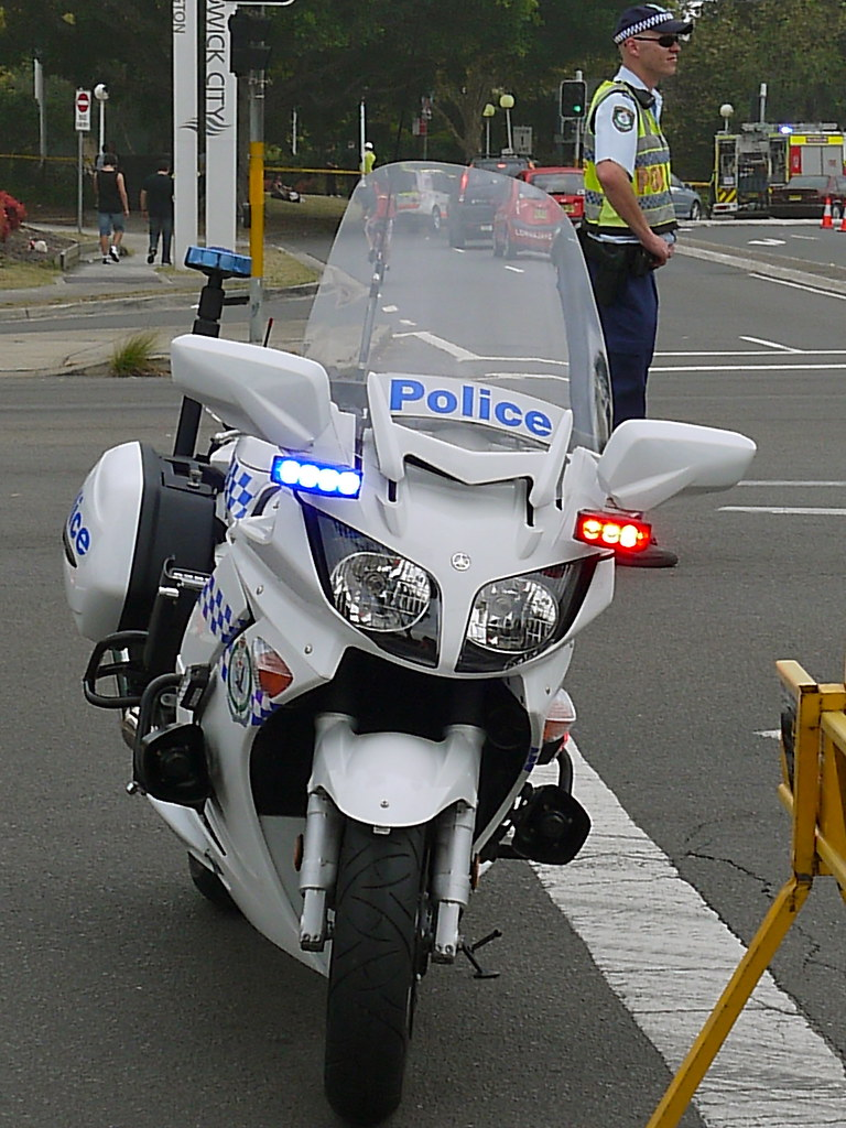 police vip