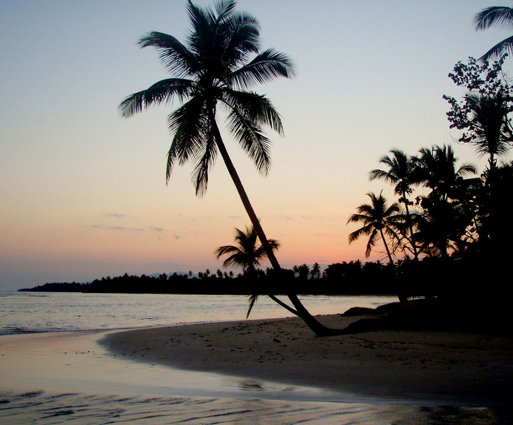 a recollection of my trip to the dominican republic