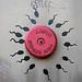 Banksy 'Sperm Alarm'