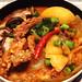Gamjatang (Korean Pork Bone Soup)