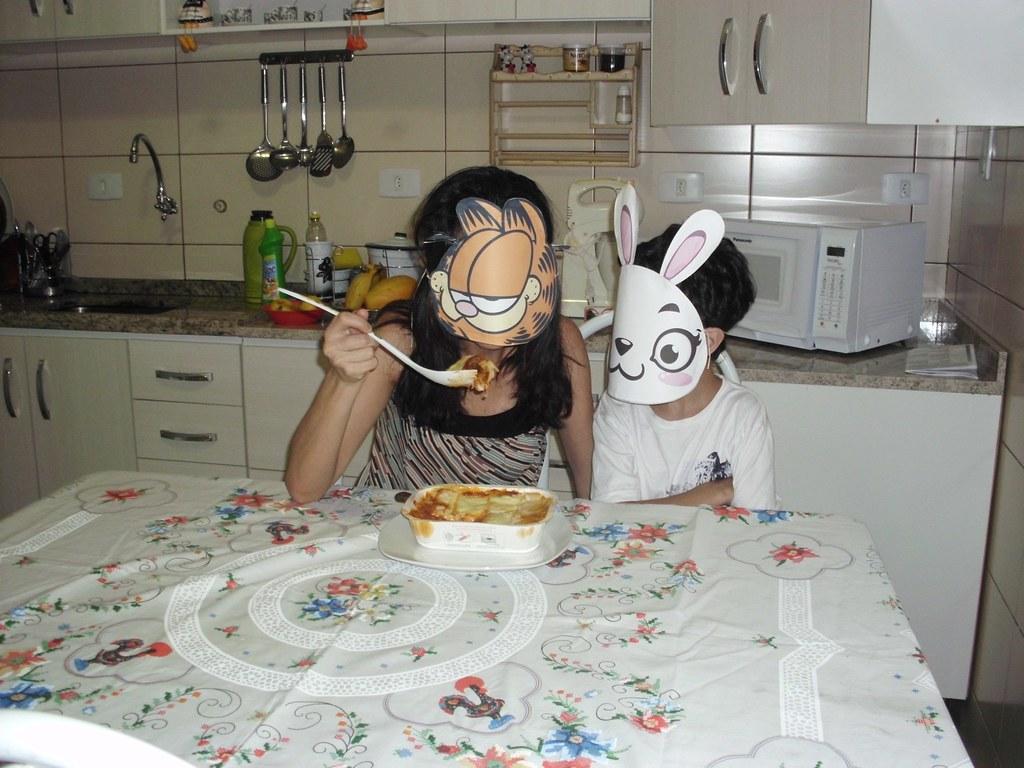 Comendo o vizinho