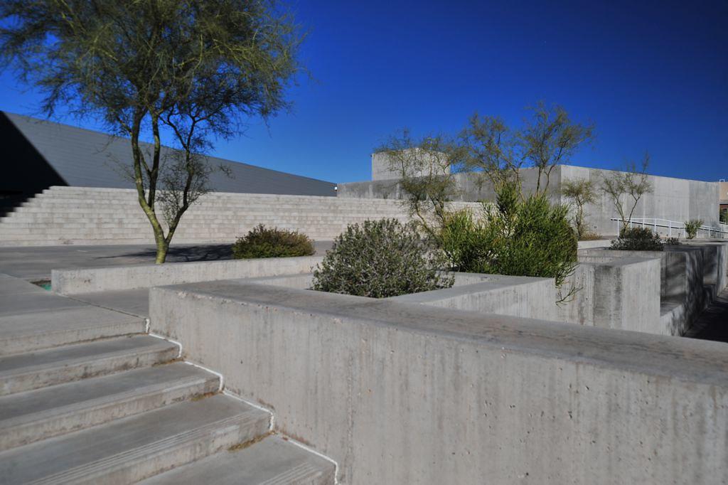 Arizona Science Center Forces Of Nature Citation