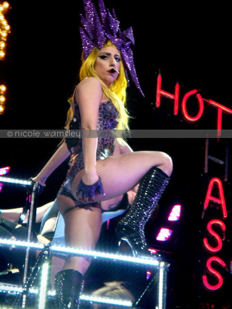 Hot Ass Lady 67