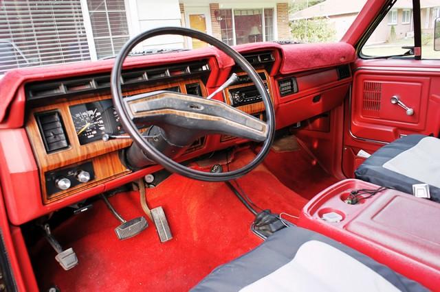 1980 Ford F250 Ranger Xlt 1980 Ford F250 Super Cab 4x4