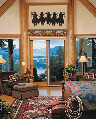 Western Style Home Interior Design Photos Johnny Art Flickr
