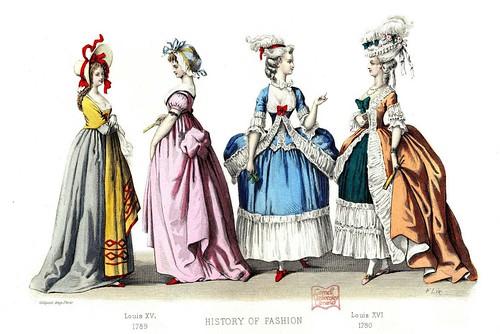 Romantic Clothes Women