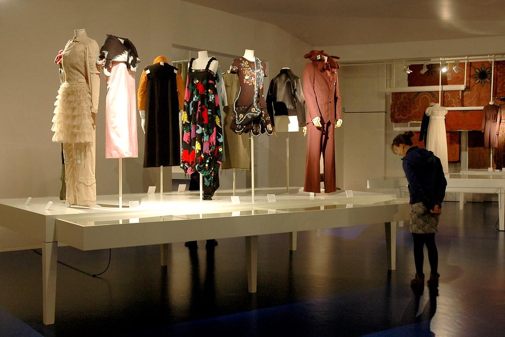 MOMU Exhibition Fashion Museum, Antwerp