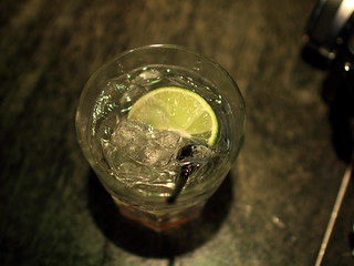 Gin & Tonic at Rocket Bar | by Mr.TinDC