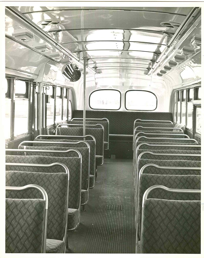 los angeles motor coach bus 4208 interior metro library and archive flickr. Black Bedroom Furniture Sets. Home Design Ideas
