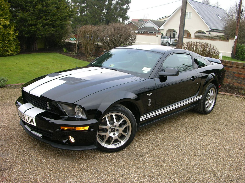 Shelby Gt Kit Car For Sale
