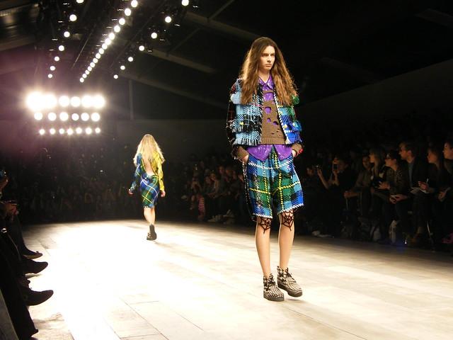 Ashish Fashion Show
