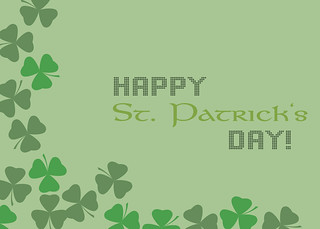 {free st. patrick's day printables} | by {nifty thrifty things}