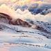 Glacier Storm -- Mount Rainier, WA