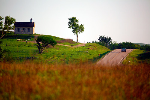 Flint Hills National Scenic Byway | by TravelKS