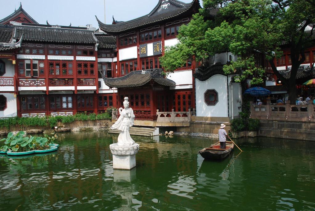 Dsc 0198 shangai giardino del mandarino yu tiberio frascari flickr - Giardino del mandarino yu ...