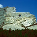 Crazy Horse Memorial; Custer County, South Dakota