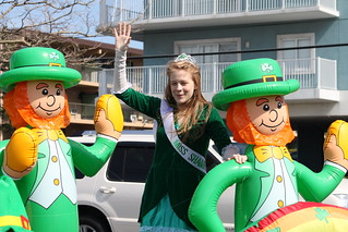 Miss Shamrock | by ocmdhotels