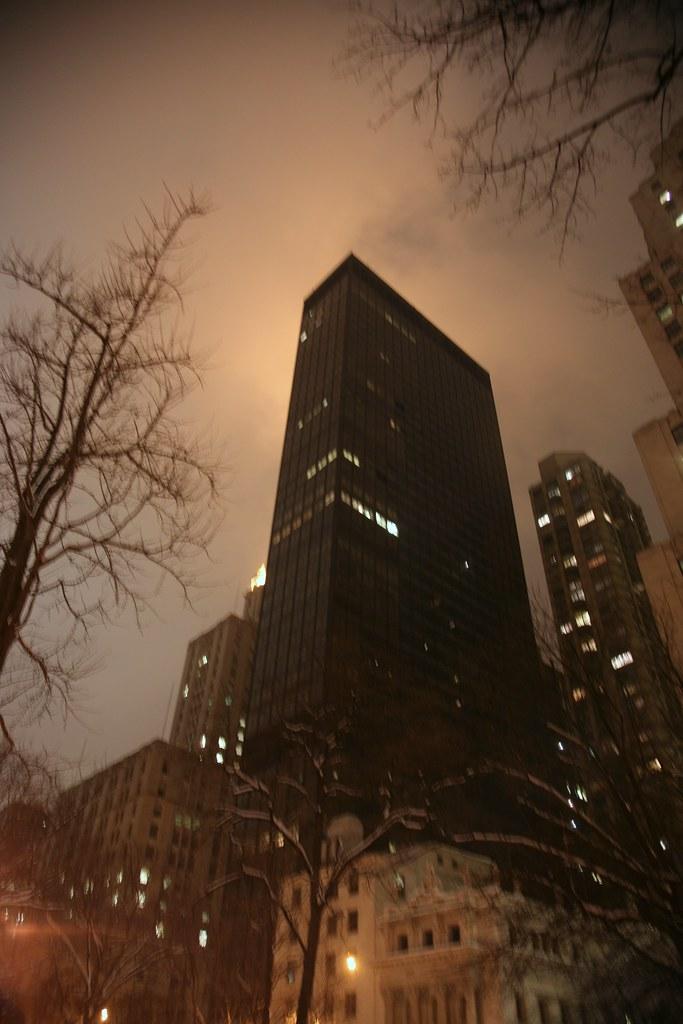 New York City Manhattan Midtown Flatiron District Quot N