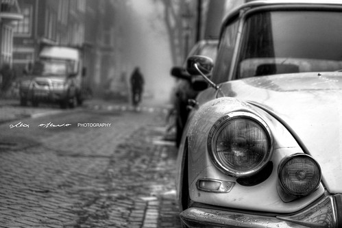 Citroen Amsterdam | by Weapon X™