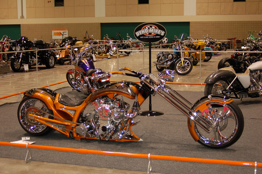 best bike in the all american bike show sponsored by gail 39 flickr. Black Bedroom Furniture Sets. Home Design Ideas