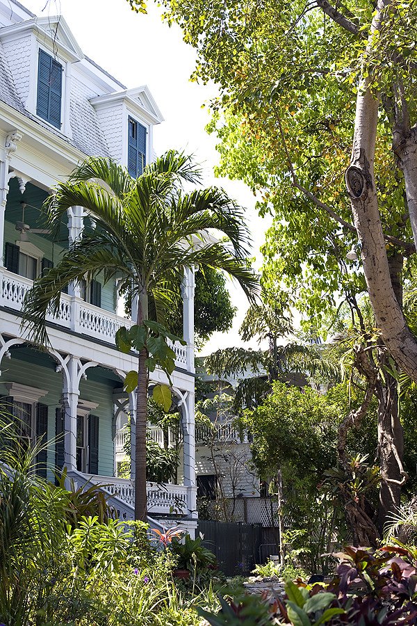 Hotels Near Duval Street