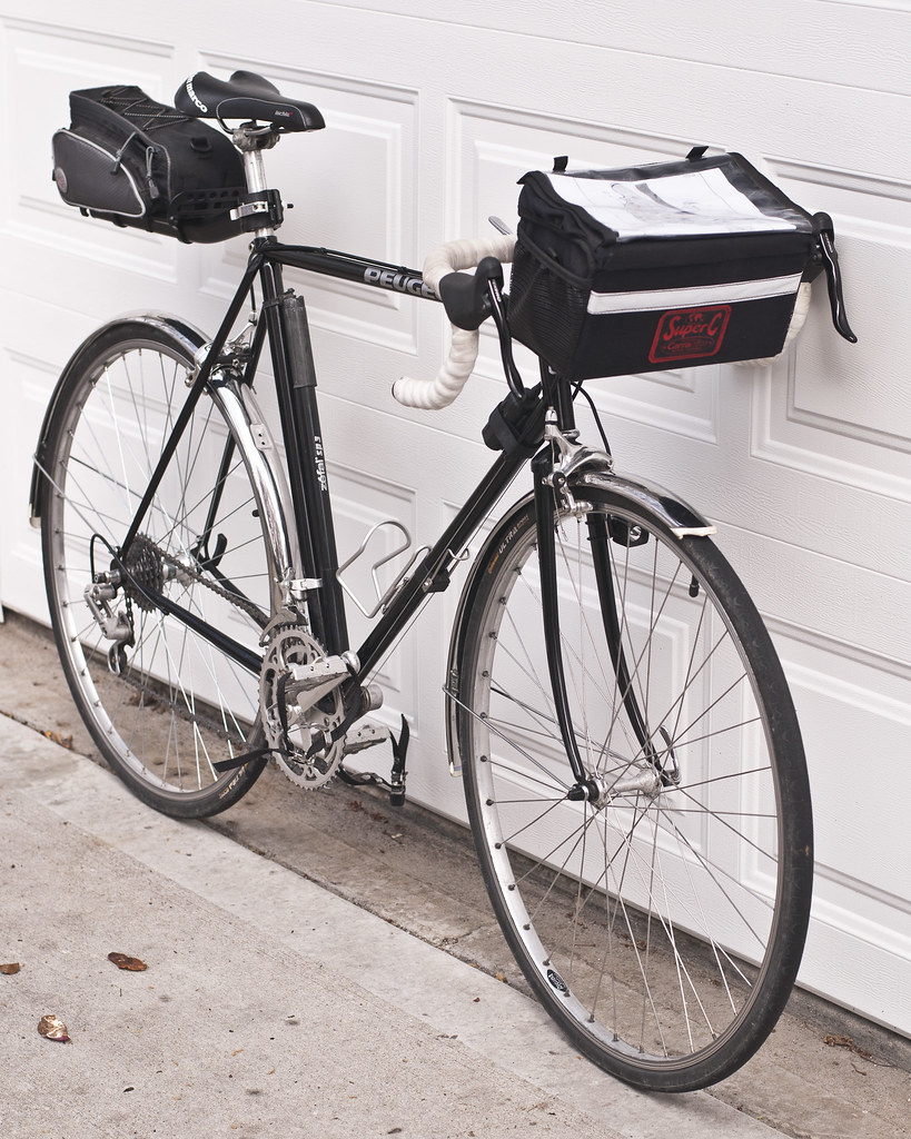 Show us your bags - Bike Forums