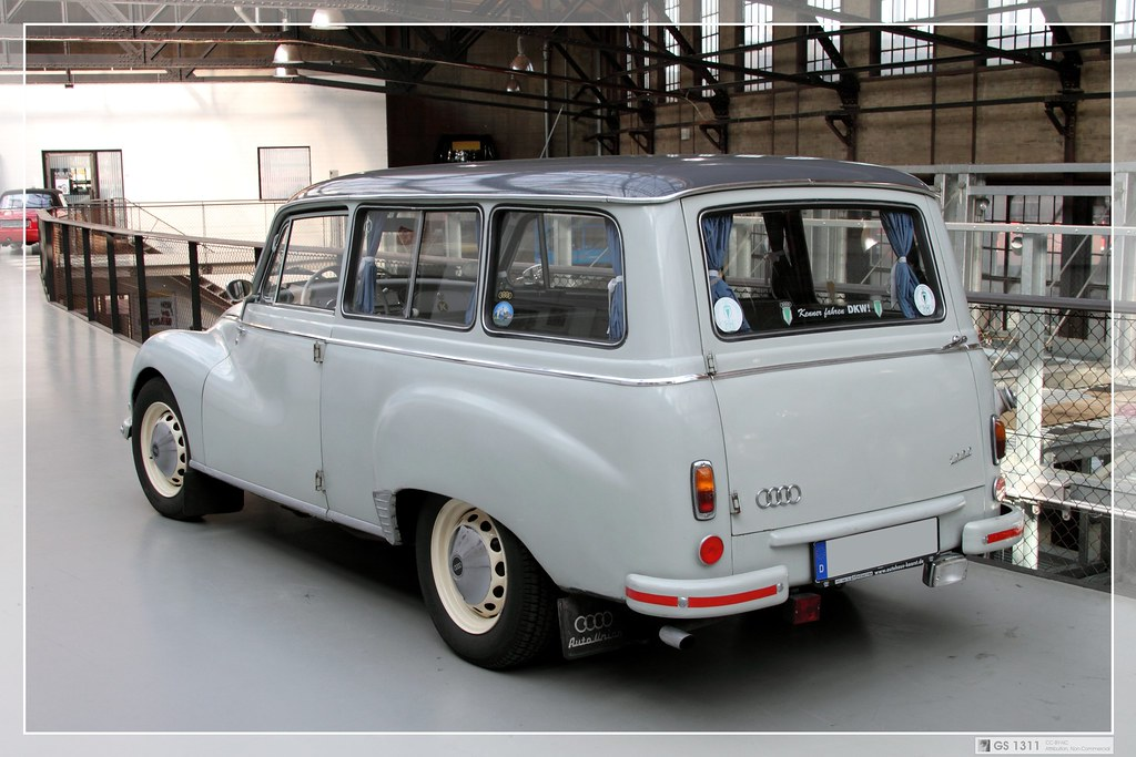 How Many Cars In The World >> 1959 Auto Union 1000 Universal (Kombi) (06) | The Auto ...