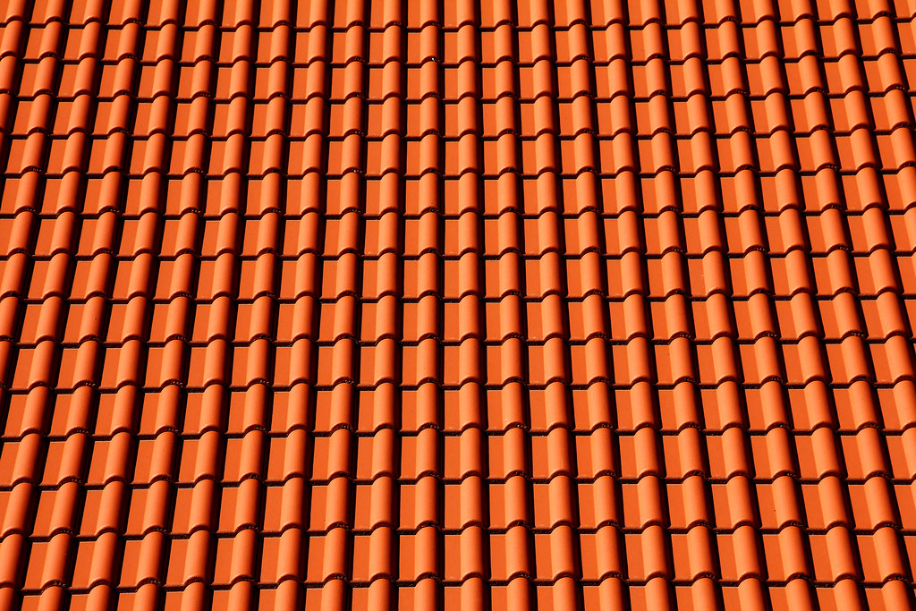Roof Pattern Christoph Hetzmann Flickr