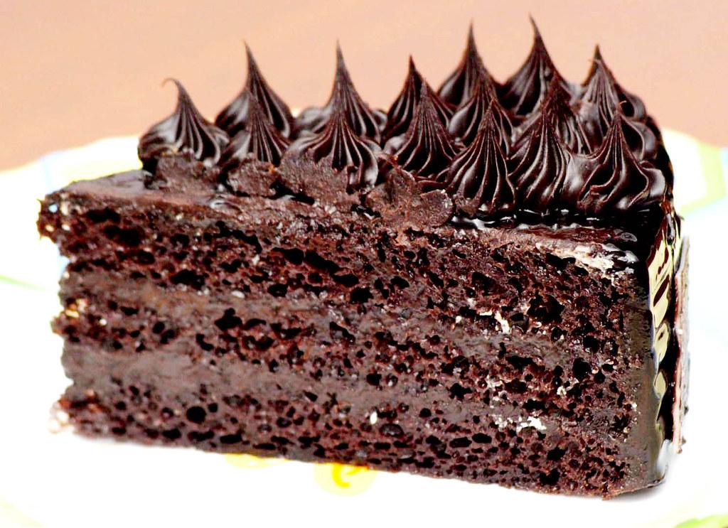 Best Texas Chocolate Cake Recipe