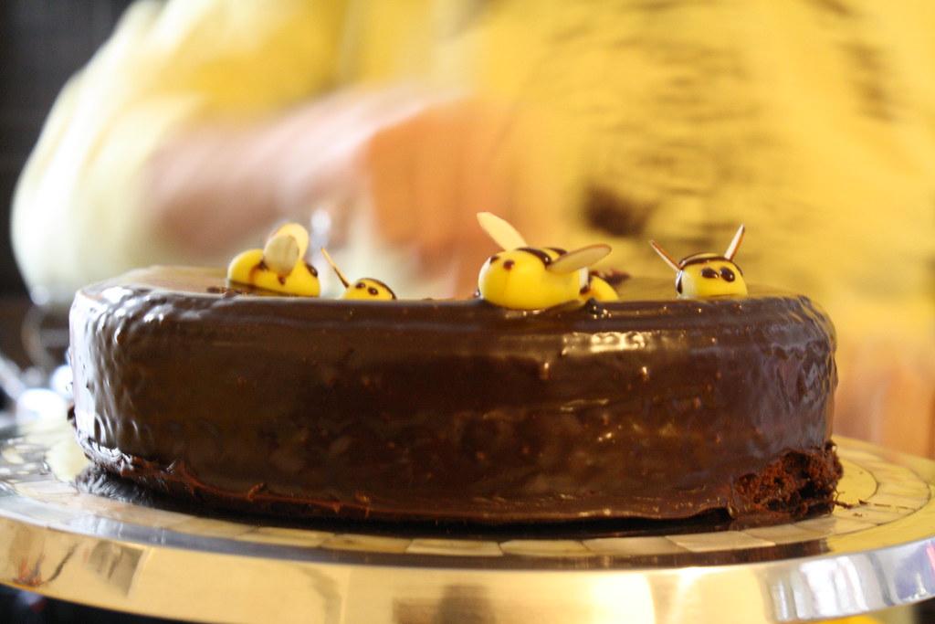 Marzipan Cake Recipe Nigella