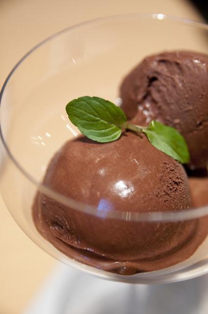 gelats de xocolata cacao cacao sampaka minamiaoyama