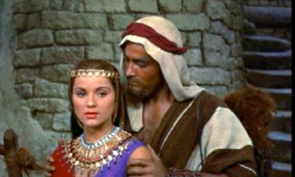 Image Result For Ten Commandments Movie