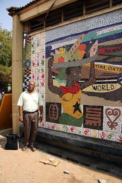Tema_Ghana_Center_of_The_World_Mosaic_38 0