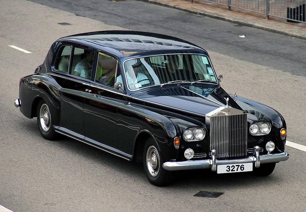Wedding Car Hire Leeds