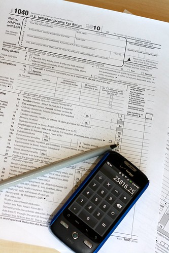 Form 1040 | by MoneyBlogNewz