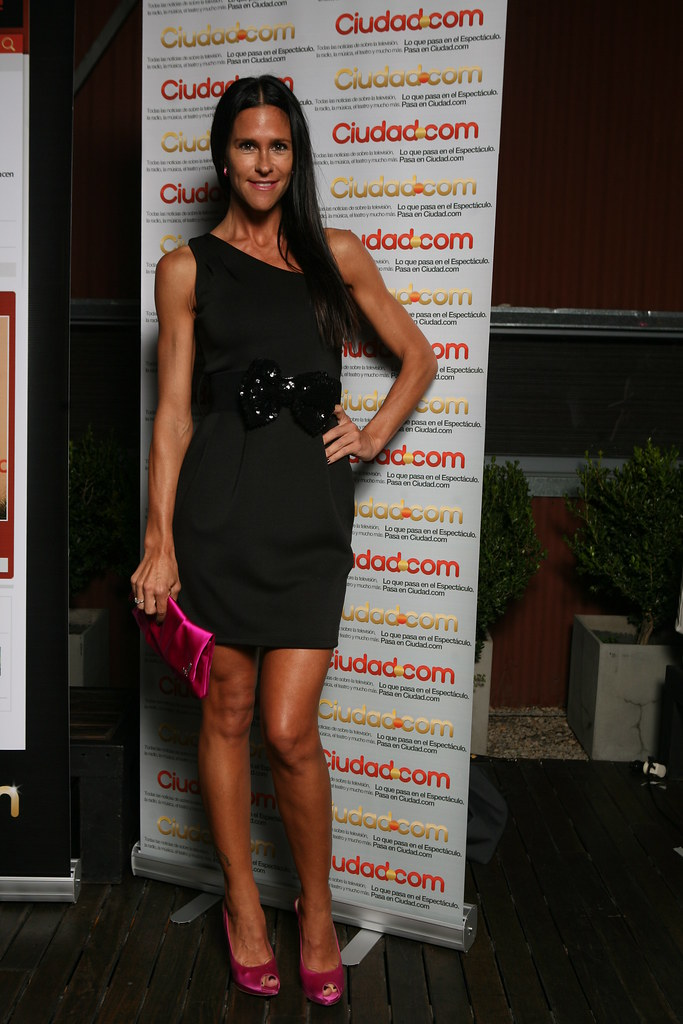 Carolina Baldini Nude Photos 25