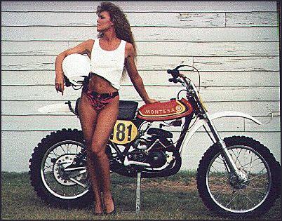 Moto Style Mx Yamaha