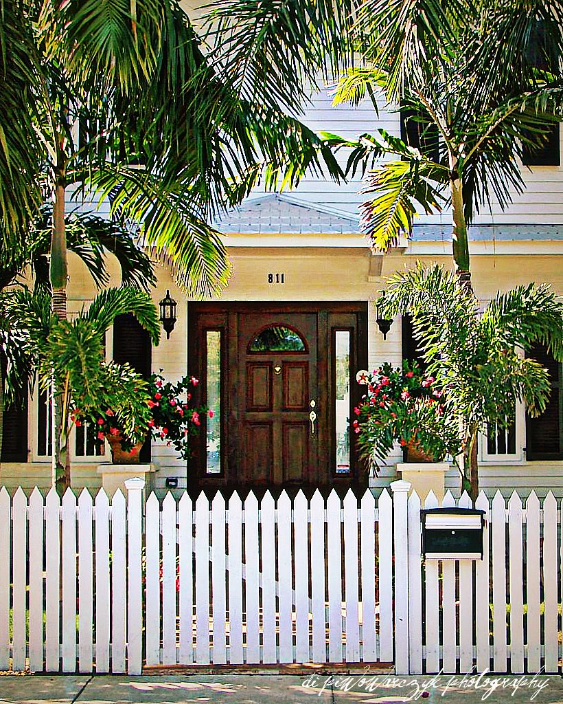 One Of The Beautiful Historical Homes
