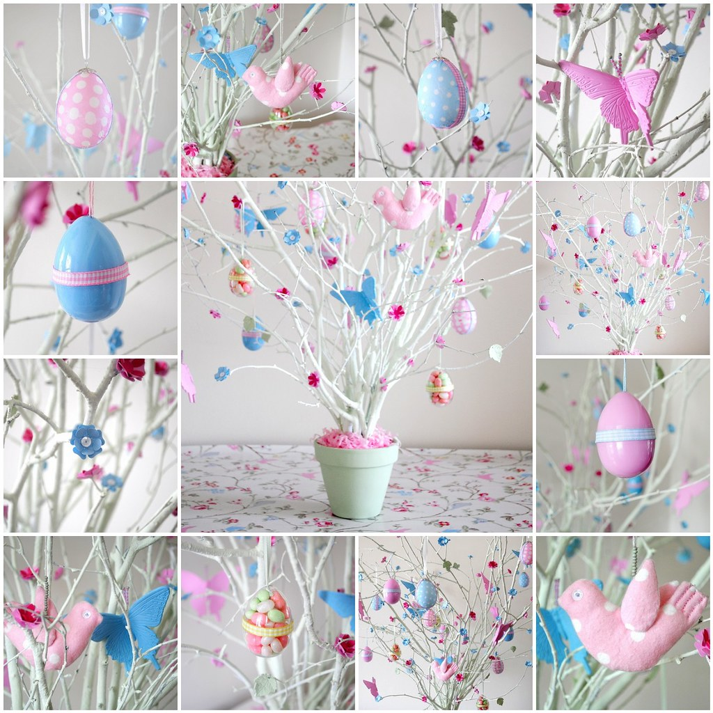 My Easter Tree : Blogged at Torie Jayne.com Blog:Facebook:Tw ...