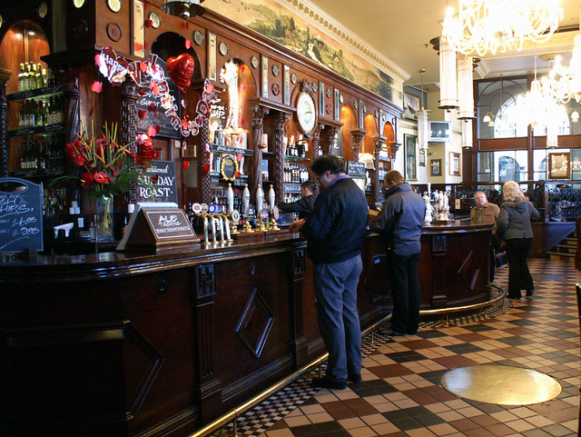 Hayes strip pub The Victoria will not