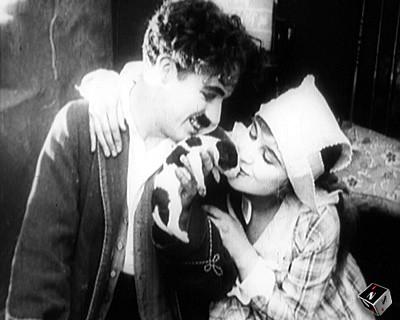Charlie Chaplin - A Do...