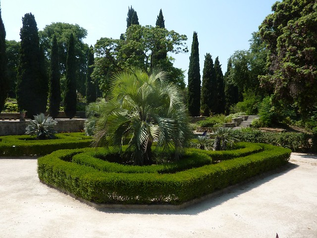 Jardin des plantes montpellier flickr photo sharing - Jardin des plantes de montpellier ...