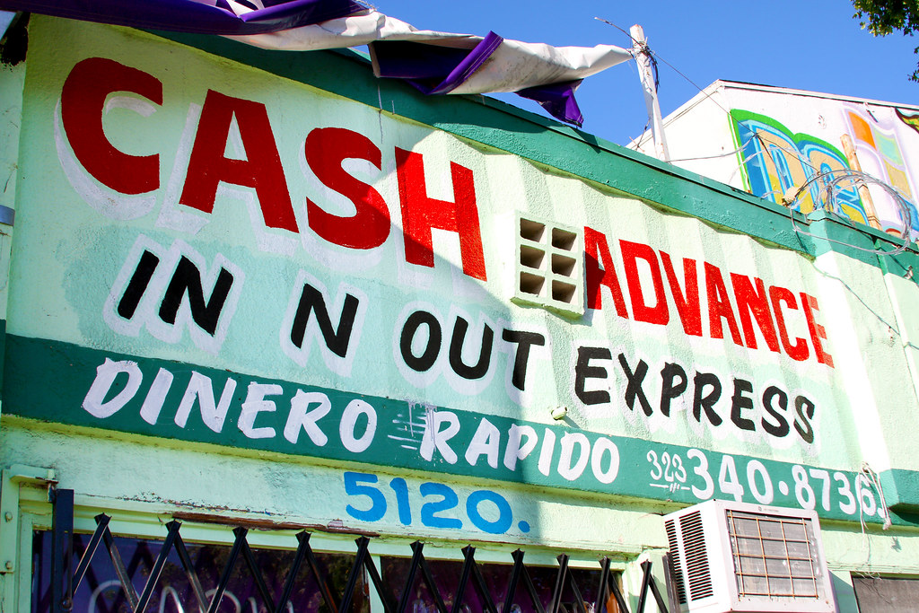 Cash Advance In Myrtle Beach