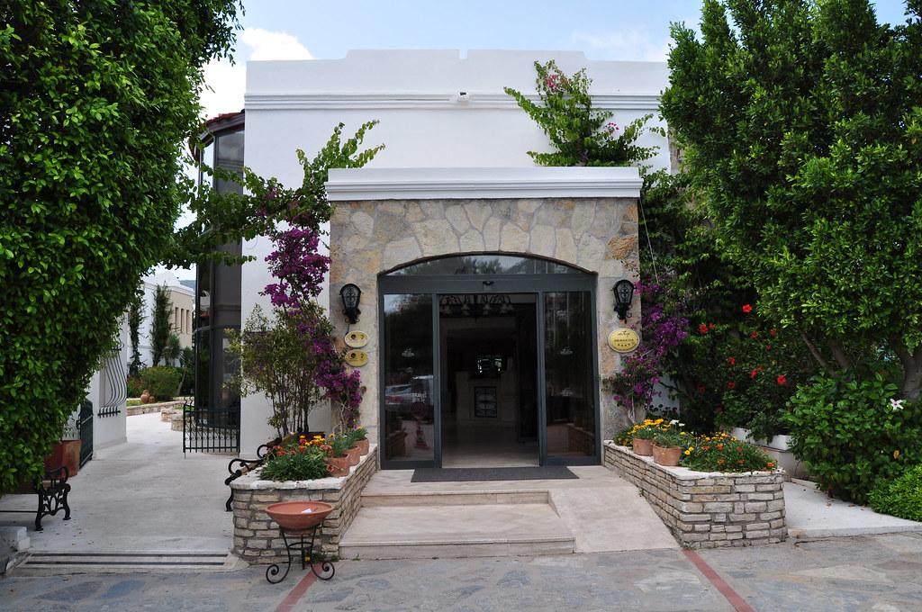 Izer Beach Hotel Turkey