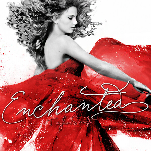 Taylor Swift - Enchanted | I'm seriously in love with ...